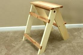 folding step ladder stool folding step stool ladder wooden folding step stool step ladder stool folding