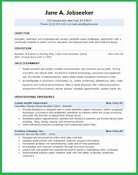 Career Objective Statement Examples Best Awesome Medical Office Resume Objective Examples Resume Design
