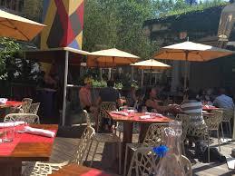 David Burke Kitchen The Garden Travel Review New York City La Bonne Vivante