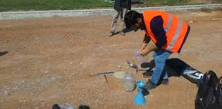 Proctor Sand Cone Compaction Test Turkey Turkish