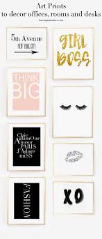 office wall decoration nifty 1000 ideas. Wall Gallery With Lots Of Fashion Prints, The Best Decor Ideas For Office Room Decoration Nifty 1000