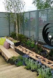 Cl Ture Jardin En Bois Pvc Ou Bois Composite Laquelle Choisir