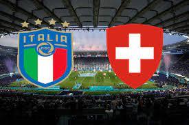 موعد مباراة إيطاليا ضد سويسرا اليوم في اليورو والقنوات الناقلة | وطن يغرد  خارج السرب