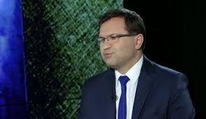 Substitute deputy law and justice (pis). Zbigniew Girzynski Cieszylo Mnie Pozegnanie Z O Rydzykiem Plus Minus Rp Pl