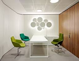 colorful office space interior design. Contemporary Green Office Style Bedroom Blue Color Scheme Colorful Space Interior Design O