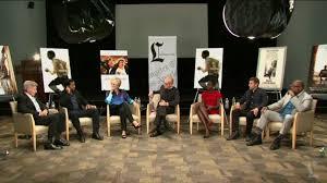 Actors Round Table Envelope Screening Series Actors Roundtable Youtube