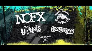 Punk In Drublic Papa Murphys Park 10 19 19
