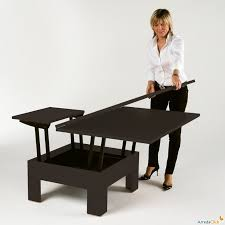 fold out coffee table to dining hus lt3 pertaining that folds into decor 17