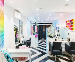 the hair and beauty industry by its very nature is all about appearance this means your salon will be judged on its appearance so make sure your décor