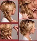 Плетение кос сами пошаговое 74