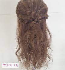 結婚式のヘアアレンジにもおすすめ 自分で簡単にできる結婚式ヘア