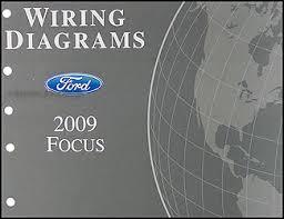 2009 ford focus wiring diagram manual original ford focus wiring diagram 2006 Focus Wiring Diagram #30