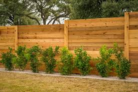 wood fence backyard. Interesting Fence Shop This Look With Wood Fence Backyard D