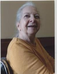 Obituary for Hilda Reen (Burris) Lynch   Cox-Needham Funeral Home