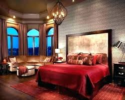 romantic master bedroom decorating ideas pictures. Red Master Bedroom Decorating Ideas Romantic Design Pictures