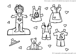 Small Picture Dress coloring pages 26 Clothes Kids printables coloring pages