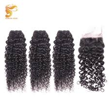 <b>AOSUN HAIR Brazilian Hair</b> Weave Bundles 100% Human Hair ...