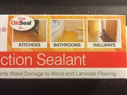 item description unika clic seal waterproofing gel for laminate wooden floors