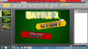 How To Make A Game In Powerpoint Game Powerpoint Rome Fontanacountryinn Com