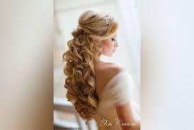 Photo Coiffure De Mariage Cheveux Mi Long Lisse Coupe De