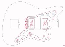 com bull view topic wide range humbucker installation i ve found a lee ranaldo jm diagram online and i ve just overlapped its pickguard equipped wrhb against a standard jm body pickguard here is
