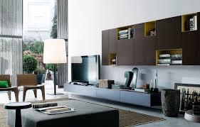 Wall Unit Furniture Living Room Furniture Modern Wall Units Then Modern Living Room Design
