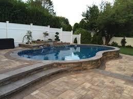 Best 25+ Inground pool designs ideas on Pinterest   Small inground pool,  Swimming pools and Pool deck ideas inground pools