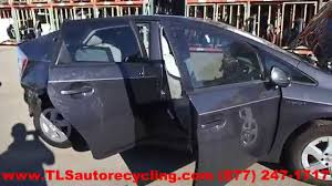 2011 Toyota Prius Parts For Sale - Save up to 60% - YouTube