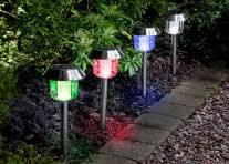 The Powerbee Guide To Buying Solar Garden LightsSolar Lights Garden Uk