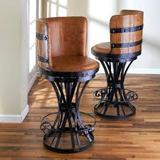 18 inch wooden stool amazing tractor seat bar stools regarding wooden archives dream with stool plans