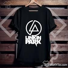 Band Tee Designs Linkin Park Band Tshirt Tshirt Adult Unisex Size S 3xl