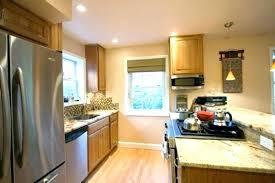 Small Galley Kitchen Designs Ideas Galley Kitchen Design Photo Delectable Designs For Small Galley Kitchens
