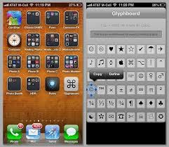 How To Make Tm Symbol How To Make A Real C Copyright Symbol On Your Iphone And Ipad