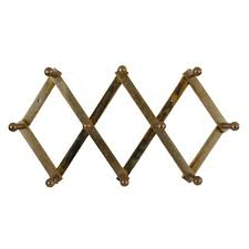 Brass Wall Coat Rack Coat Racks Amusing Adjustable Coat Rack Adjustable Clothing Racks 23