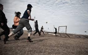 Картинки по Ðапросу деревенский футбол