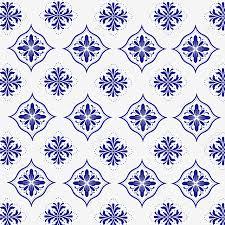 تظليل بلاط البورسلين الأزرق والأزرق على الطريقة الصينية, نمط, خزف أزرق وأبيض, نمط الخزف الأزرق والأبيض PNG وملف PSD للتحميل مجانا