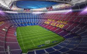 Camp Nou Stadium Seating Chart This Is The Future Camp Nou