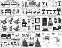 industrial age furniture. are you sitting on thonet industrial age furniture