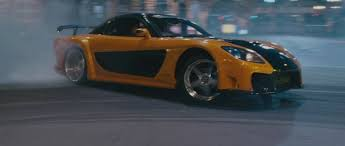 mazda rx7 fast and furious. mazda rx7 veilside fd rx7 fast and furious