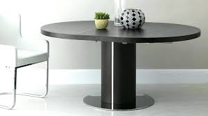 expandable round dining room tables home design delightful table the practical