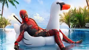 Deadpool 2 Movie Funny Ultra HD Desktop ...