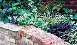 Victorian Style Cottage Gardens Victorian Terraced House Garden Cottage Garden Plans