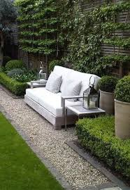 31 unique pebble garden design ideas
