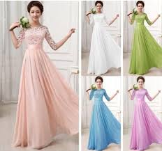 aliexpress com buy 2017 new plus size top fashion vestidos de Wedding Gown Xxl aliexpress com buy 2017 new plus size top fashion vestidos de fiesta elegant lace chiffon long formal dress gown wedding party dresses s m l xl xxl from wedding gown labels