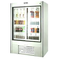 commercial glass door refrigerator small glass refrigerator commercial glass door refrigerator door fridge small glass