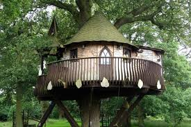 Tree Houses PHOTO Tree Houses Nongzico