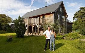 Building A Home On A Budget Self Build Routes Diy Homebuilding Renovating