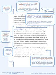 Mla Format Everything You Need To Know Here Mla Reference