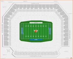 Vikings Seating Chart With Seat Numbers Surprising Detroit Lions Seating Chart With Seat Numbers