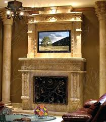 perfect decoration elegant fireplace mantels best ornate fireplaces images on surrounds m fireplace white marble mantel